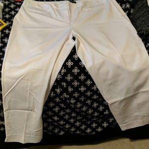 Talbot's women's size 20w dress pants